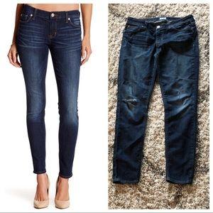 HUDSON Jeans - Krista Super Skinny Size 29